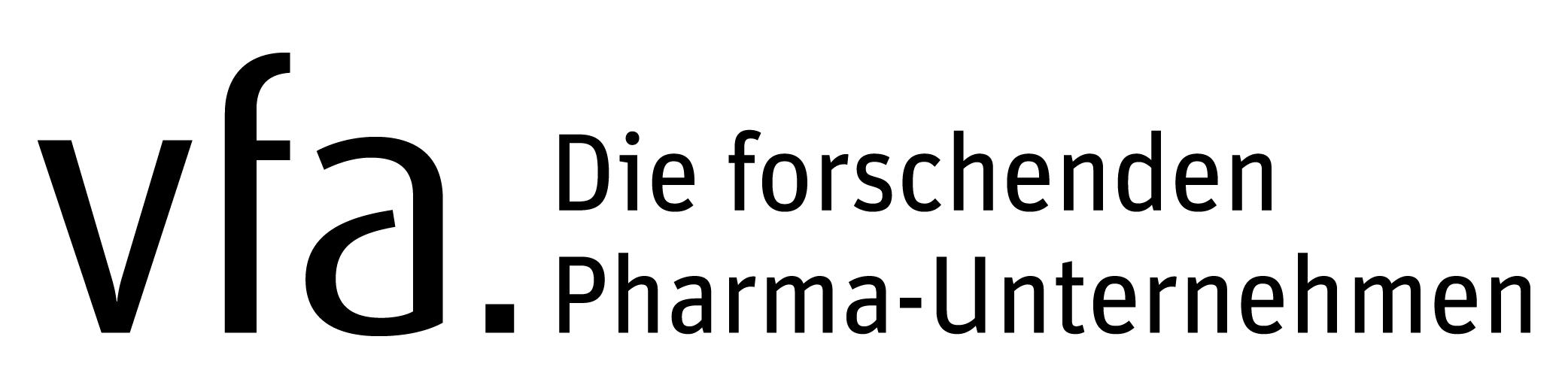 Verband Forschender Arzneimittelhersteller e. V. (vfa)