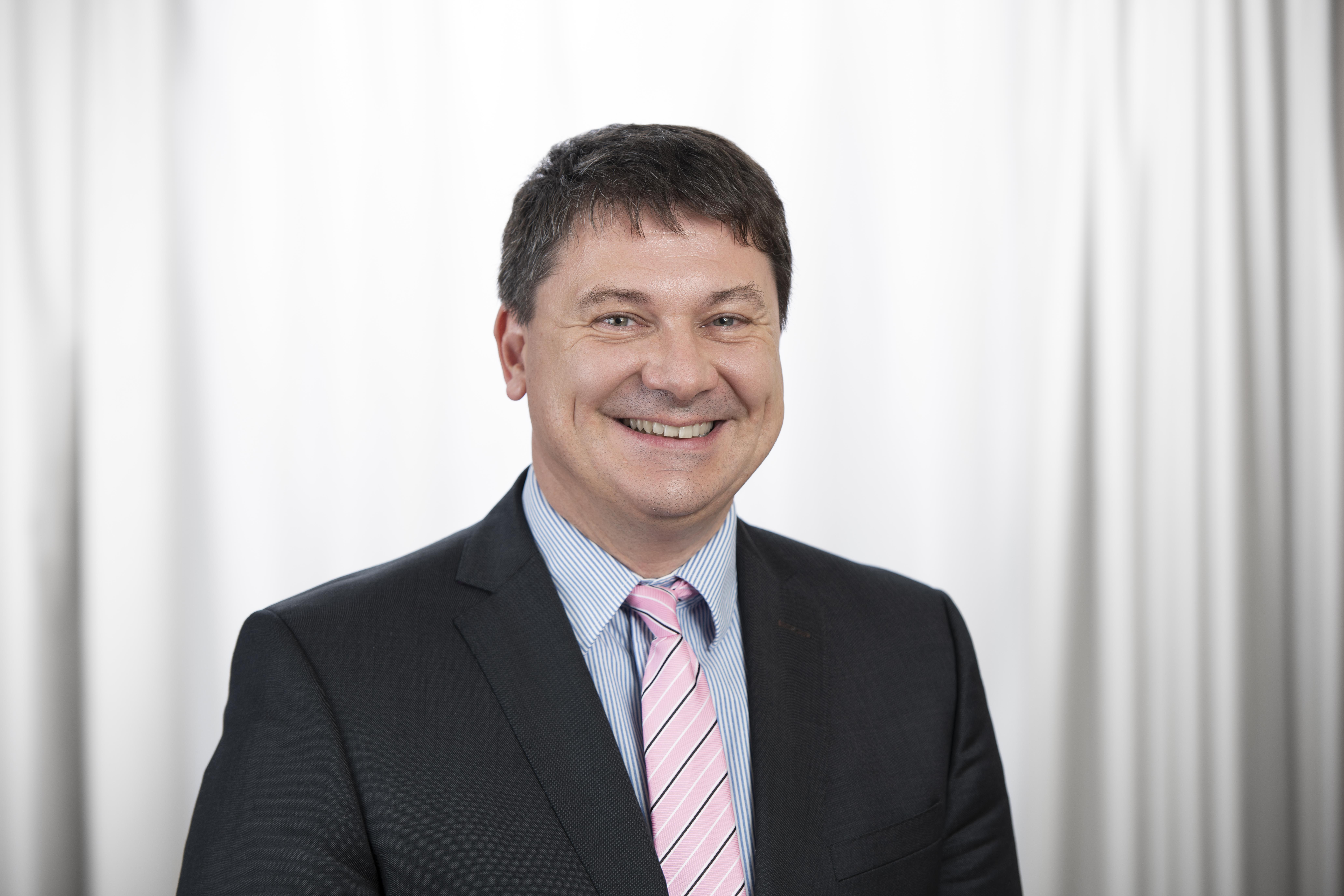 Bernd Ohnesorge