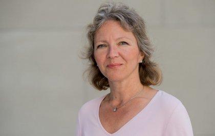 Jacqueline Oppermann